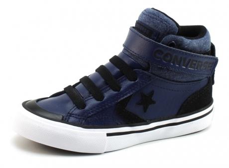 Converse Pro Blaze High sneaker Blauw CNN84
