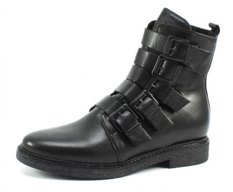 Elisir 204/03 Zwart ELI01
