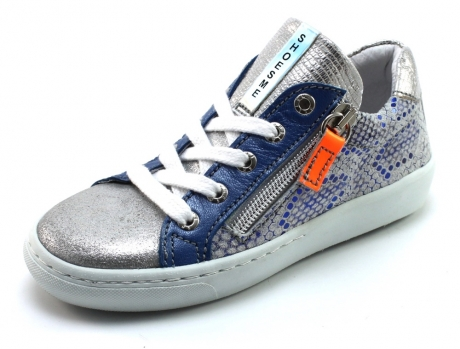 Shoesme VU7S064-B Sneaker Zilver SHO21