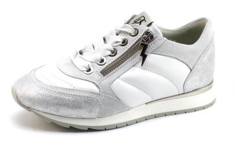 Image of Dlsport 3845 Sneaker Wit Dls18