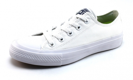 Converse CT 2 OX sneaker Wit CNN47