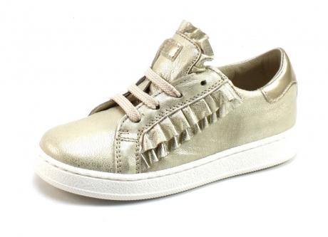 Clic 9407-D sneaker Brique - Brons CLI24