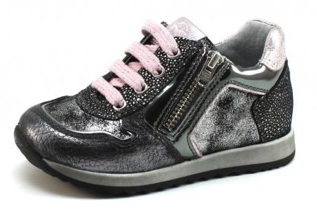 Nero Giardini A820630F sneaker Grijs NER79