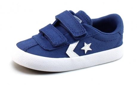 e833eeb6cd0 Kleine maat schoenen - Converse Breakpoint 2v Blauw Cnn83