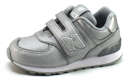 New Balance IV574 Zilver NEW24