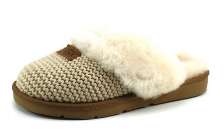 UGG 1095116 W Cozy Knit Offwhite UGG80