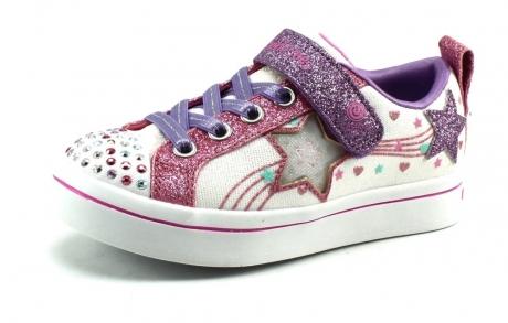 Skechers 314030L sneaker Roze SKE94