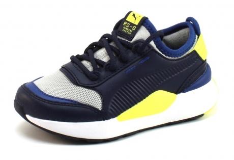 Puma RS-0 Smart sneaker Blauw PUM18