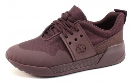 Timberland Kiri Up sneaker Rood TIM08
