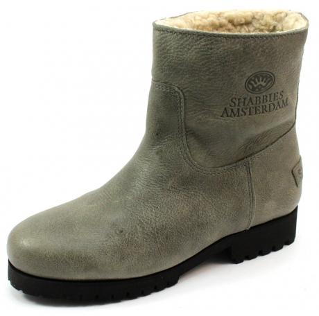 shabbies amsterdam enkellaarzen 201288 tanksole stoute schoenen. Black Bedroom Furniture Sets. Home Design Ideas