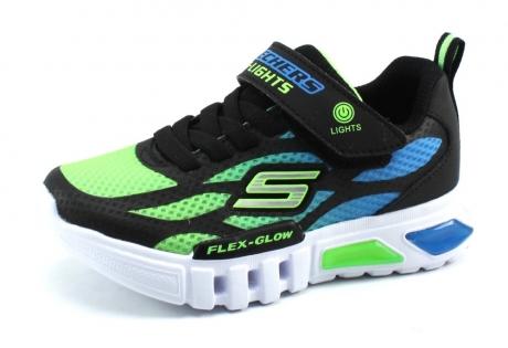 Skechers 400016L sneaker Zwart SKE57