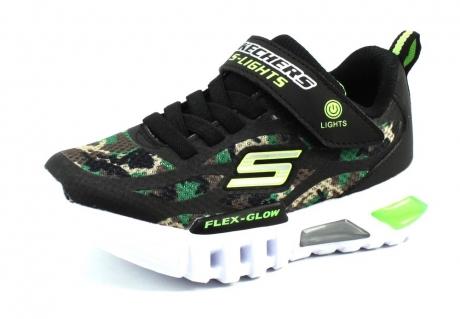 Skechers 400017L sneaker Olive SKE91