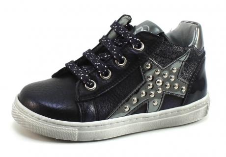 Nero Giardini A820520F sneaker Blauw NER83