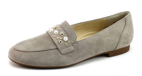 Image of Paul Green 2334-012 Instapper Beige / Khaki Pau39