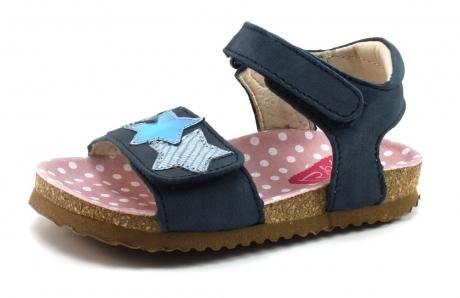 Shoesme BI9S090 sandaal Blauw SHO87