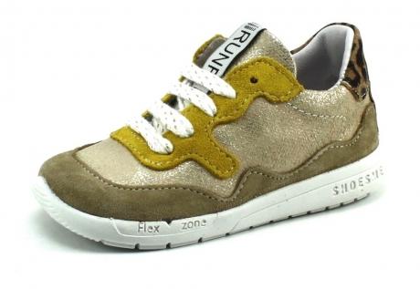 Shoesme Runflex RF20S011 Beige / Khaki SHO14