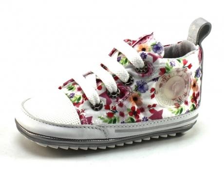 Shoesme BP9S004 babyschoen Taupe SHO79