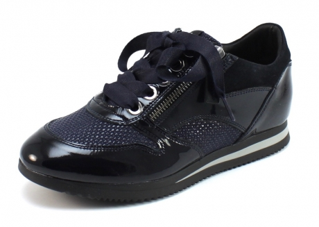 Image of Dlsport 3665 Sneaker Blauw Dls04