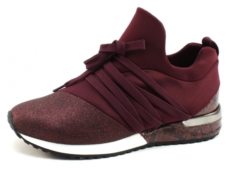 Image of La Strada 966453 Sneaker Rood Las44
