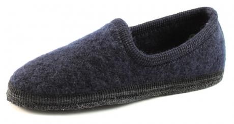 Litha heren pantoffel Blauw LIT47