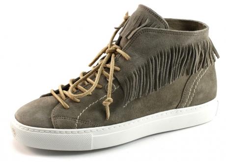 Image of Via Vai 4803018 Sneakers Beige / Khaki Via77x