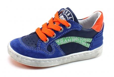 Shoesme UR8S048 sneaker Blauw SHO65