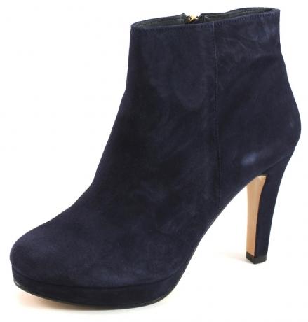 Fabienne Chapot Fab Boot Low Blauw FAB09