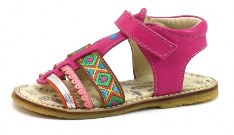 Shoesme CA9S058 Fuchsia SHO83