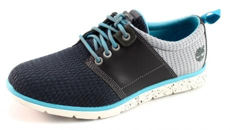 Timberland Killington Oxford Chaussures De Gris Tim53 0s9tyN