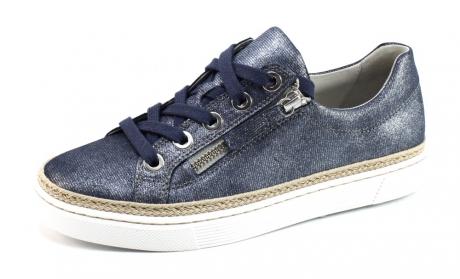 Gabor 86.415 sneaker Jeans GAB52
