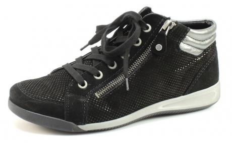 Ara 12-44410-63 sneaker Zwart ARA17
