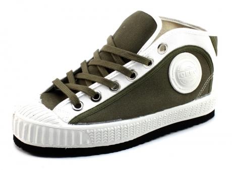 Beige / Ceb04 Kaki Sneaker De Cebo 9WsKtnrbft