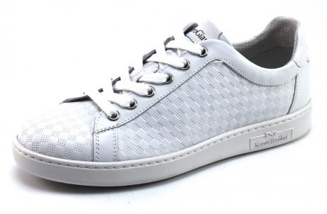 Chaussures De Sport Noires Jardins (wit) Femmes qADLTg