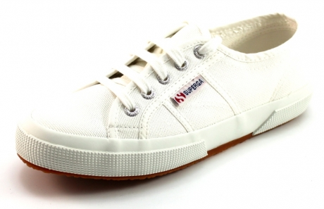 Image of Superga Sneakers 2750 Cotu Classic Wit Sup01