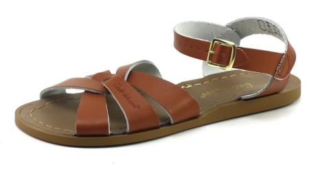 Salt Water Sandals Original Kids Bruin SAL04