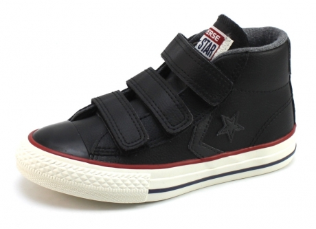 Converse Star Player sneaker Zwart CNN50