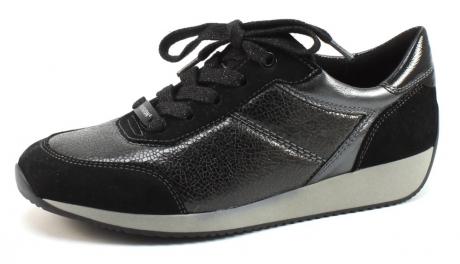 Image of Ara 12-44050-75 Sneaker Zwart Ara19