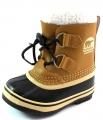 Afbeelding Sorel snowboots online Yoot Pac Beige / Khaki SOR01