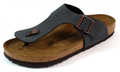 Birkenstock Ramses slipper Grijs BIR09