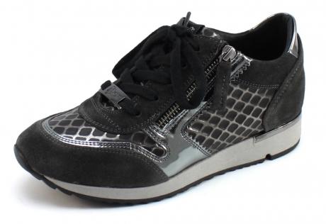 Image of Dlsport 3630 Sneaker Grijs Dls06