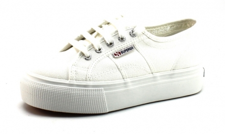 Image of Superga Sneakers 2790 Cotu Classic Wit Sup11