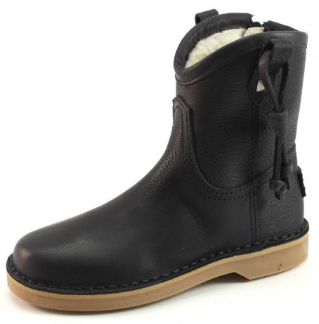 Giga 7991 laarzen Blauw GIG85