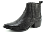 ShoeColate - cowboylaars kort