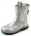 Afbeelding Koel4Kids keesje laarzen online glitter Zilver KOE76