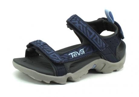 Teva Tanza Blauw TEV61