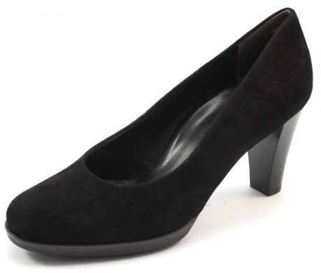 Paul Green pumps 2891 Zwart PAU40