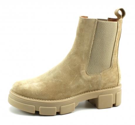 ShoeColate 8.11.08.602 Beige - Khaki CHO21