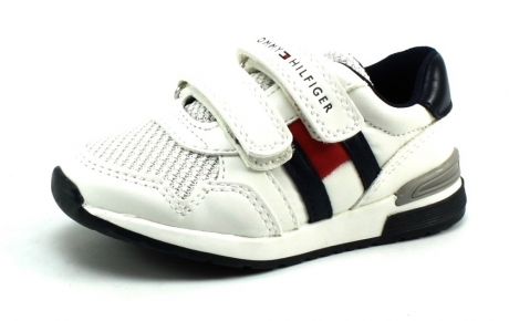 Tommy Hilfiger T3X4-3034 Wit TOM38