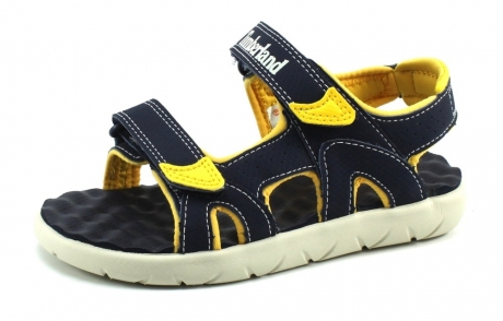Timberland Perkins Row Sandal Blauw TIM02