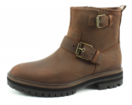 Timberland London Square Chukka Bruin TIM31